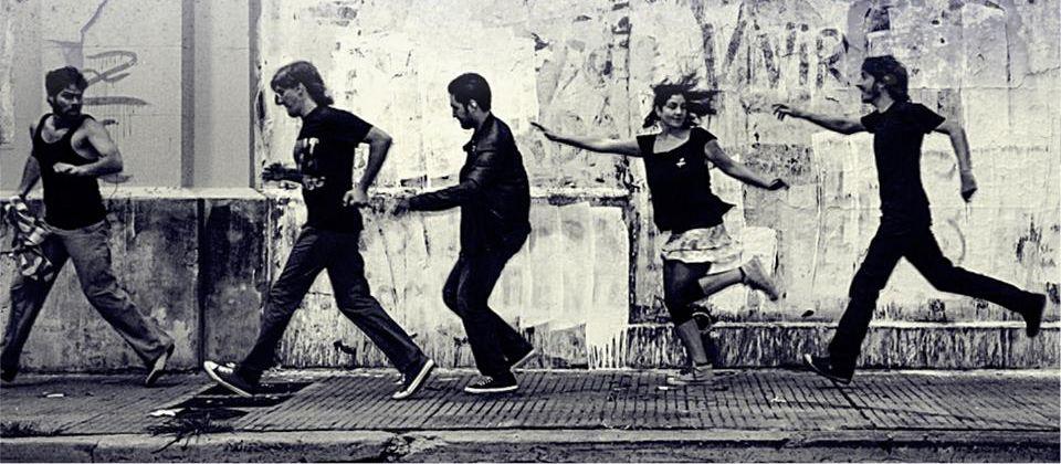 El Cachivache Quinteto (AR)