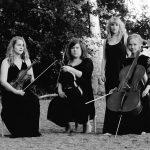 Kehriä Kvartetti