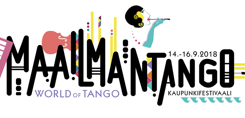 12. Maailmantango-festivaali - 12th World of Tango Festival