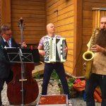 Trio Alaska