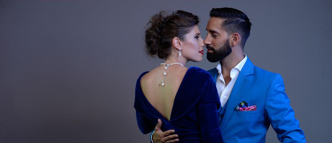 Stefania Colina & Juan Martin Carrara